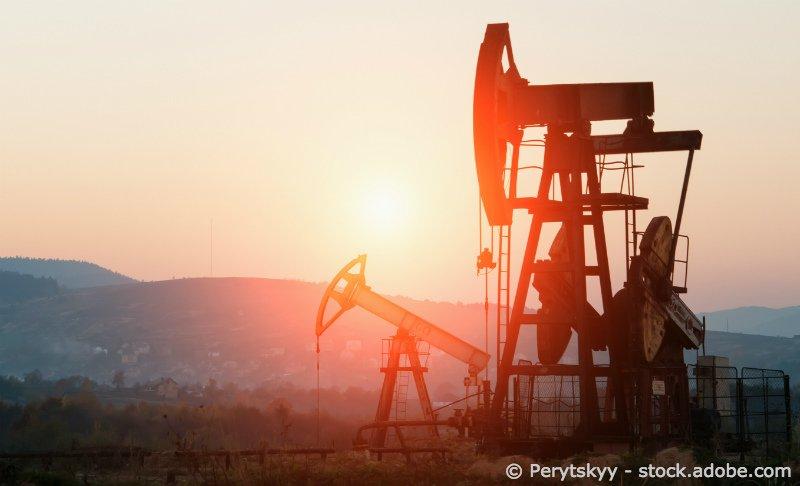 Öl-ETF: Gute Aussichten