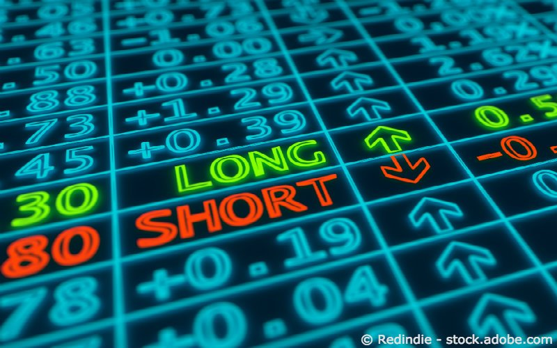 Short-ETF: Für turbulente Märkte
