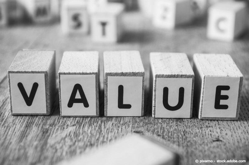 Value-ETF könnte von US-Steuerreform profitieren