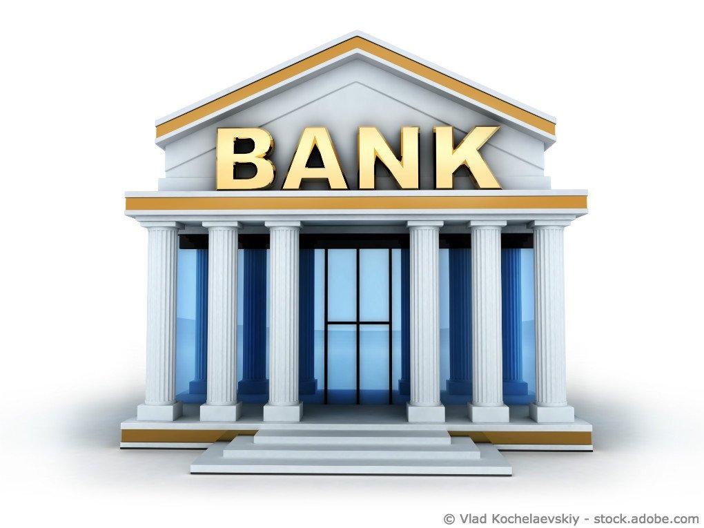 Banken-ETF: Steigende Zinsen? Aber, gerne!
