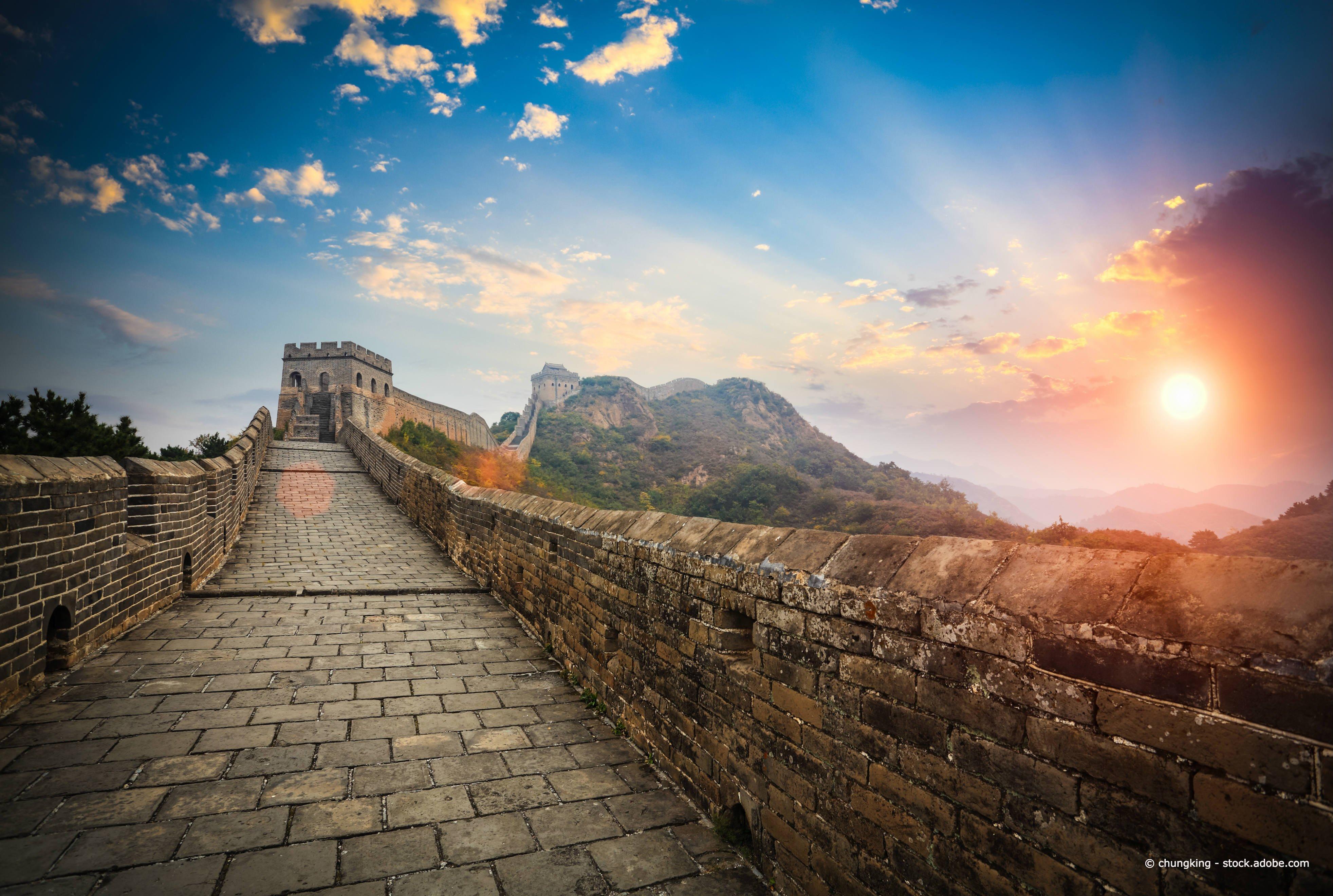 China öffnet sich. Selbst der umstrittene Kreditmarkt wird für immer mehr Anleger interessant. Wir stellen einen ETF vor.