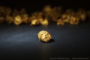 Gold-ETF: Wo geht die Reise hin?
