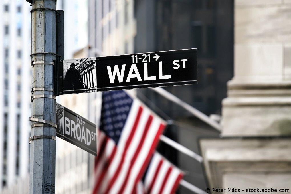 USA-ETFs: Investieren in Zeiten eines Börsencrashs
