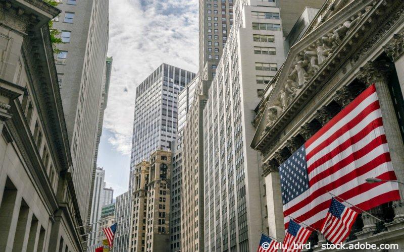 US-Smallcap-ETF: Profiteur der Steuerreform
