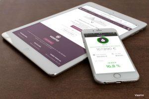 Vaamo verändert die Kooperationsmöglichleiten mit unabhängigen Finanzberatern.