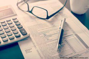 Gerald Klein: Abschaffung der Abgeltungsteuer hat auch eine positive Seite