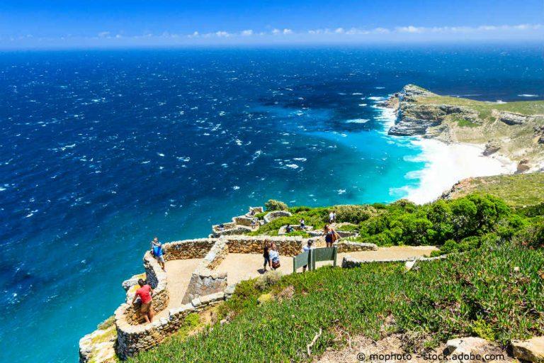 South Africa-ETF: Aufbruchsstimmung liegt in der Luft