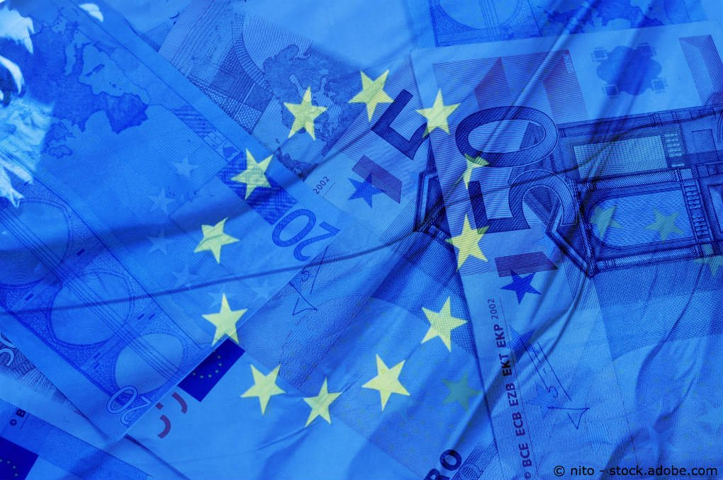 Euro Stoxx 50-ETF: Europas Renaissance