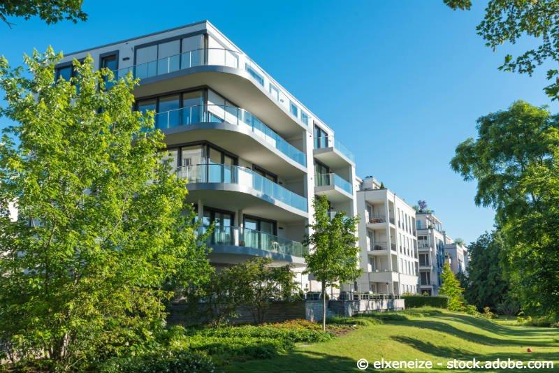 Immobilien-ETF: Wachstums- und renditestark
