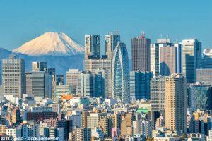 Nikkei-ETF: Investieren im Land des Lächelns