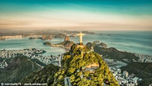 Brasilien-ETF: Eine Turnaround-Story
