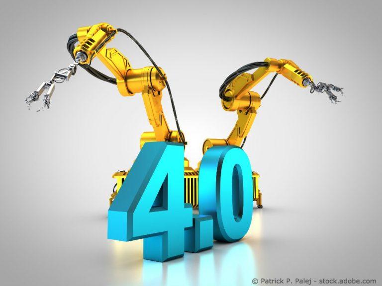 Robotik-ETF: Das Wachstum der Zukunft