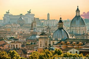 Bond-ETF: Italienische Staatsanleihen für Spekulanten