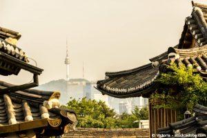 Südkorea-ETF: Mehr als der olympische Gedanke