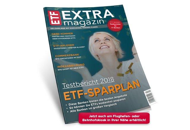 EXtra-Magazin April 2018