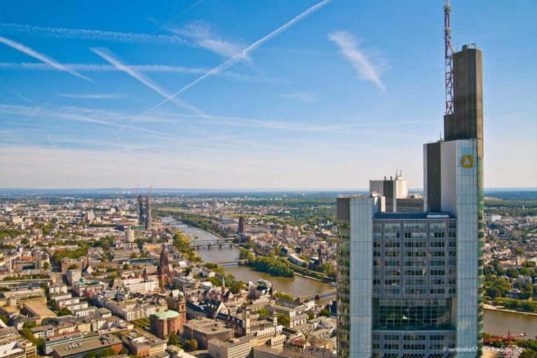 Commerzbank-Frankfurt