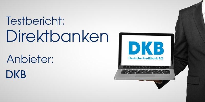 DKB Bank Depot Test