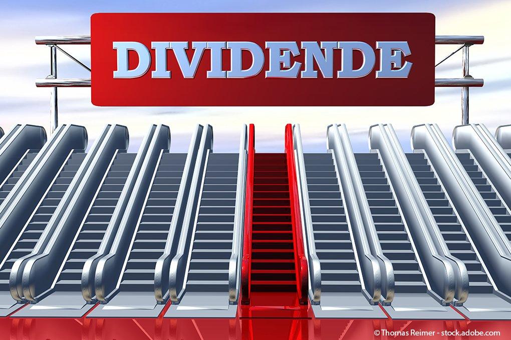 Dividenden-ETF