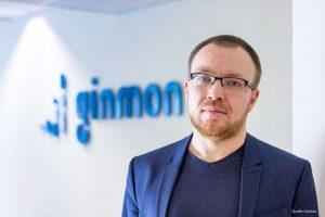 Dmitriy Fot ist neuer technischer Direktor bei Ginmon.