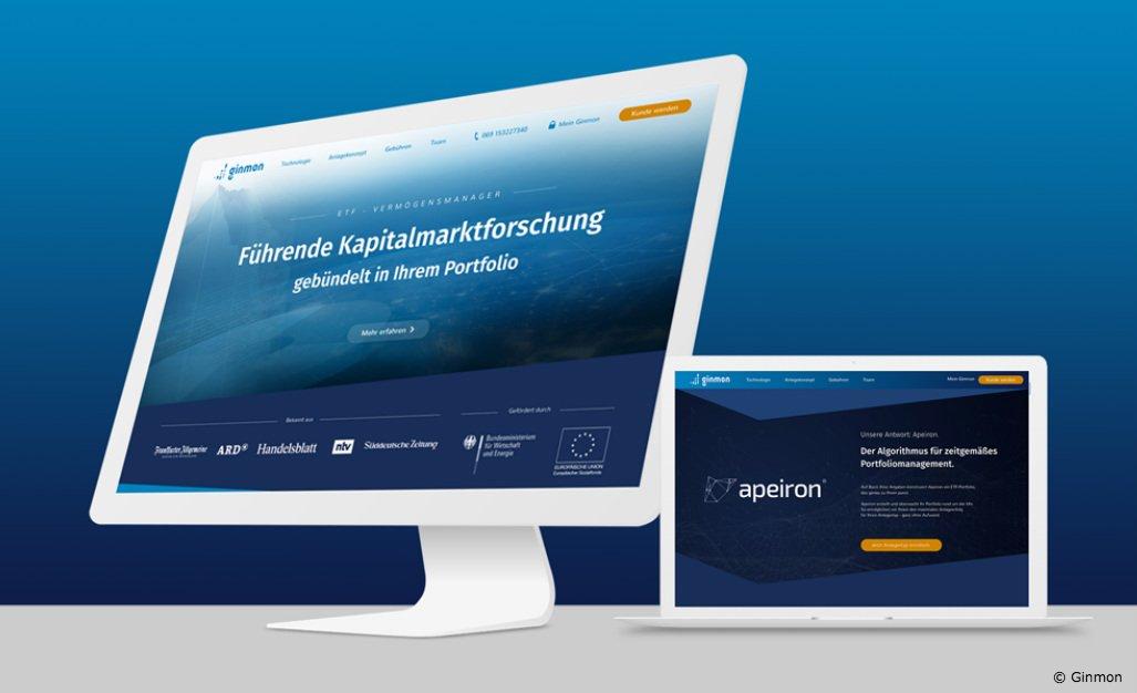 Börse Stuttgart kooperiert mit Robo-Advisor Ginmon