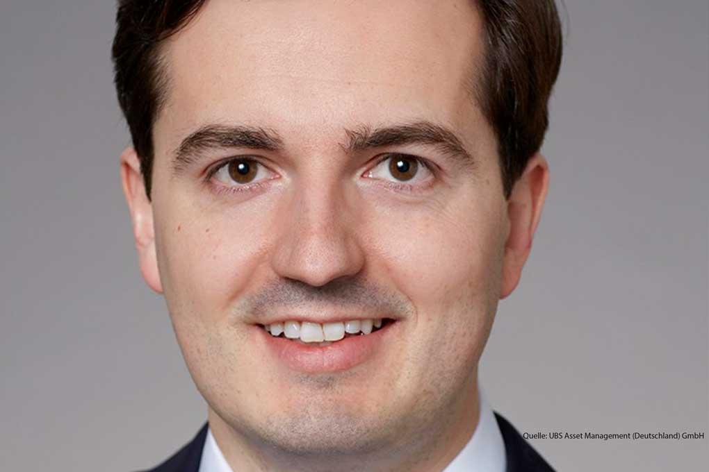 Bei der Schweizer Großbank UBS gibt es eine neue Personalie in der deutschen ETF-Sparte. Neu bei UBS Asset Management ist damit Henning Kahre, der die ETF-Sparte des Vermögensverwalters im Vertrieb unterstützt.