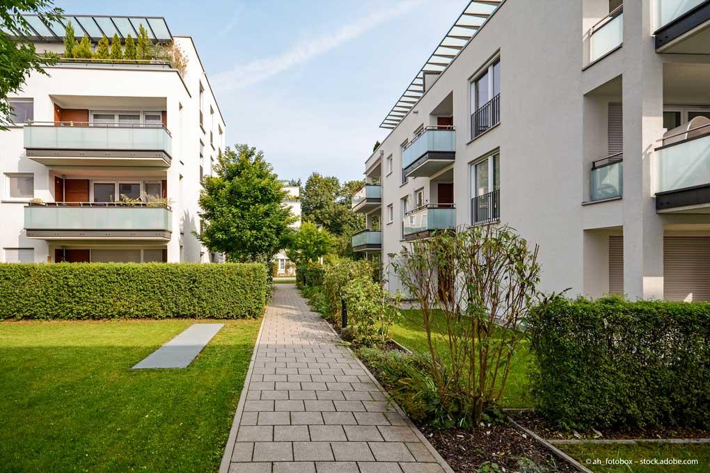 Immobilien-Deutschland