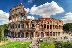 Gespannt blicken Anleger am Sonntag Richtung Rom. Grund: In der drittgrößten Volkswirtschaft der Eurozone wird gewählt.