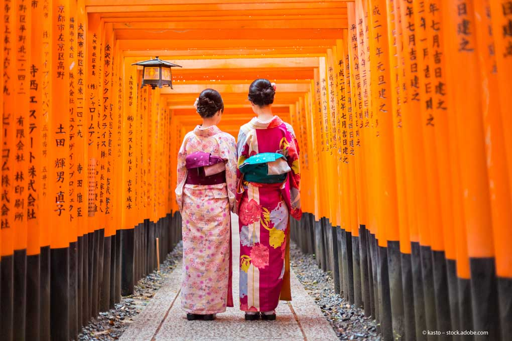 Smallcaps aus Japan bieten Chancen