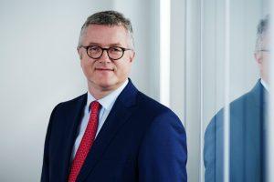 Michael Klimek,Managing Director bei Klimek Advisors Ltd., Dublin / Klimek Advisors Fund Consulting GmbH, Frankfurt