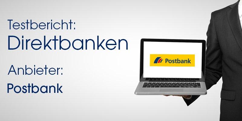 Postbank ETF-Depot Test