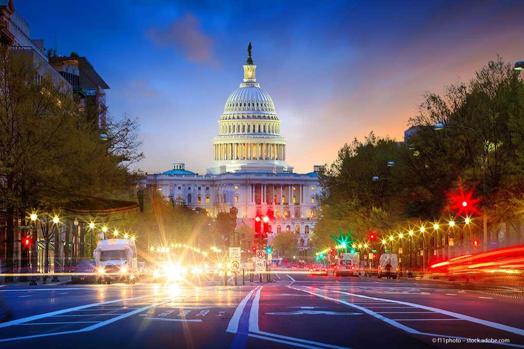 Neue Anteilsklasse: US-Staatsanleihen-ETF mit Inflationsschutz
