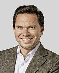 Sebastian Hasenack, Geschäftsführer Investify