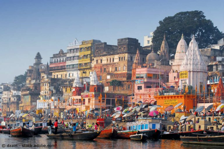 Indien-ETF: Aktienmarkt hat Spielraum nach oben