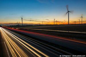 Infrastruktur-ETF: Wachstumsbranche par excellence