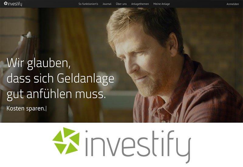 Investify kooperiert mit Von Poll Finance