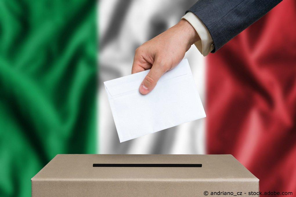 Italien-ETF: Wahl dürfte für Volatilität sorgen
