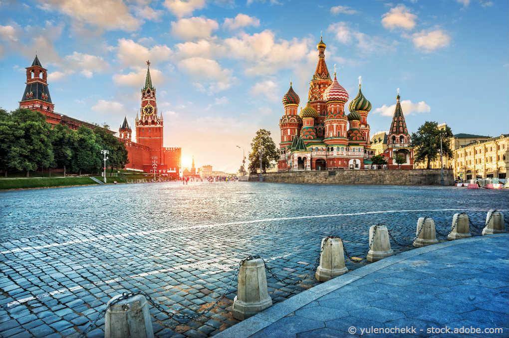 Russland-ETF rückt in den Fokus