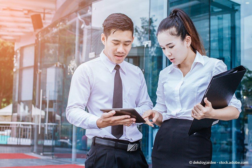 Asiatische Unternehmensanleihen überzeugen