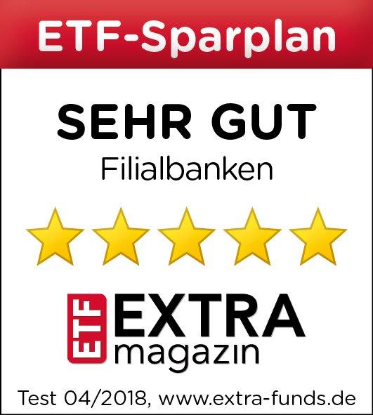 Commerzbank Etf Sparplan Testbericht Alles über Etfs