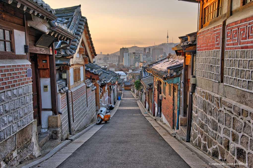 Korea-Strasse