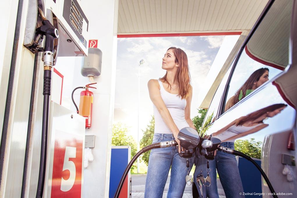 Mit Öl-Aktien auf der Gewinnerseite stehen