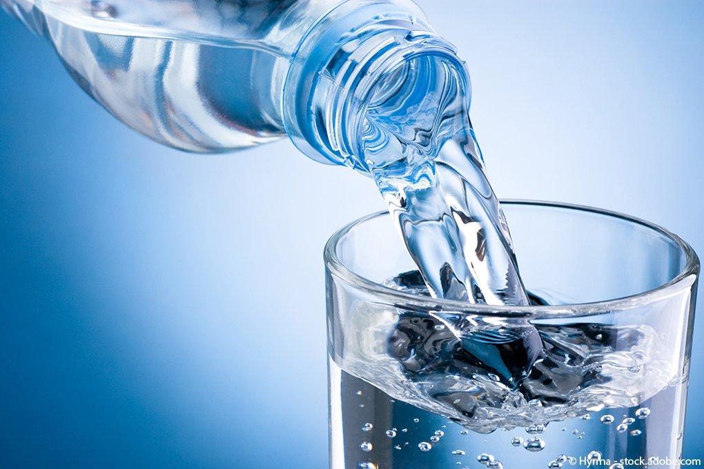 Wasser-ETF: Investieren in ein knappes Gut