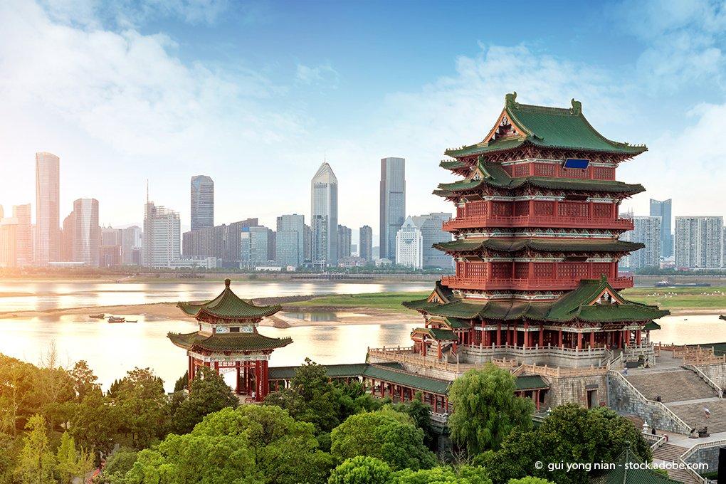 Vanguard nutzt FTSE Total China Connect Index für neuen China-ETF