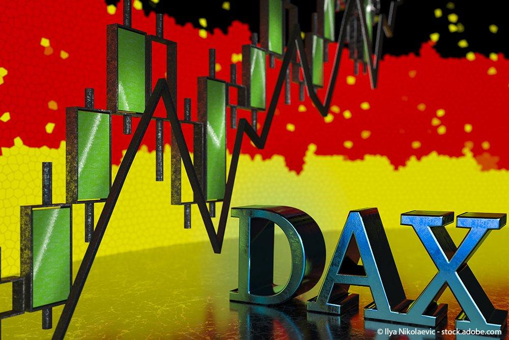 DAX-ETF: Optimismus ist angebracht