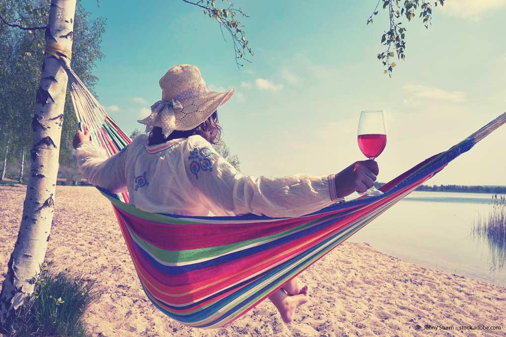 Es gibt viele Möglichkeiten, seine Freizeit zu nutzen. Ein ETF bündelt zwanzig europäische Freizeit-Werte.
