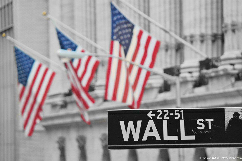 Wall-Street-Nasdaq