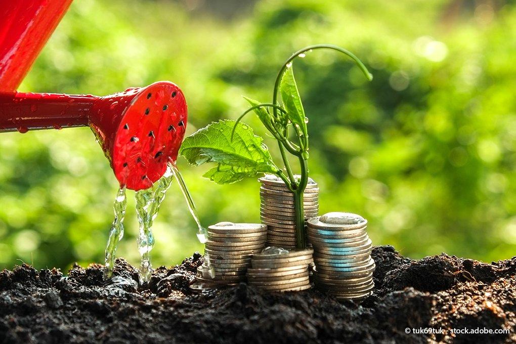 Aktiver-Nachhaltigkeits-ETF