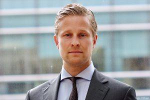 Philip Annecke wird ETF-Vertriebsleiter bei J.P. Morgan Asset Management für Deutschland und Österreich.