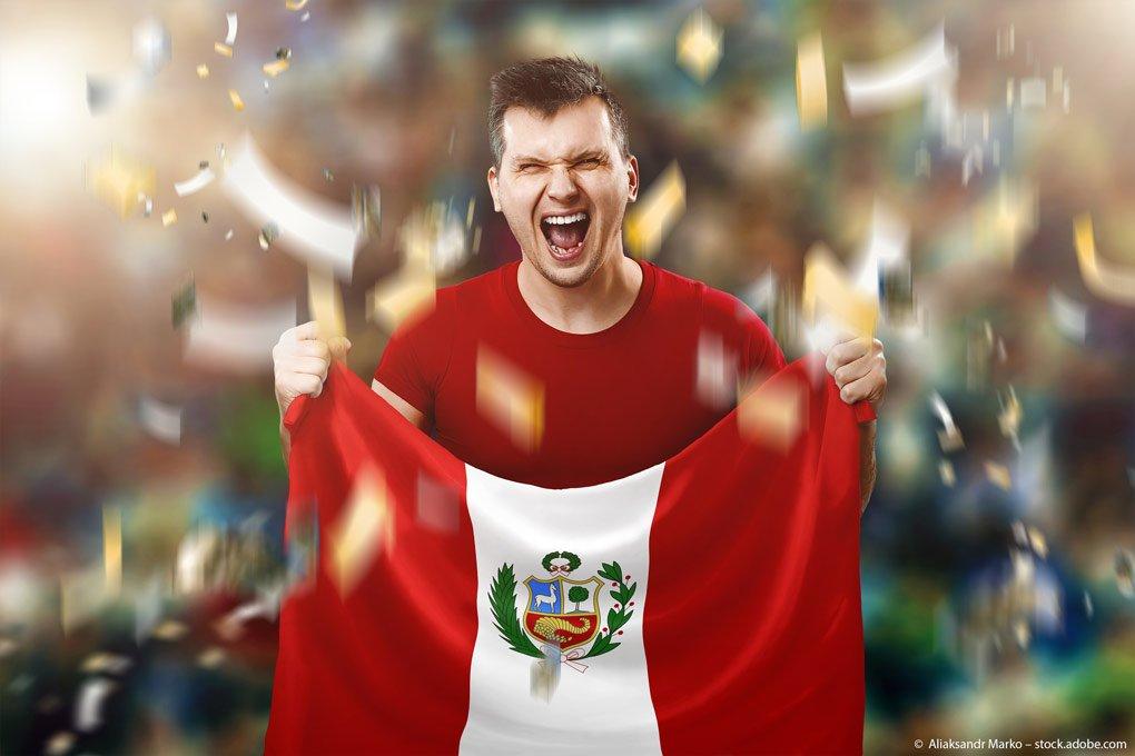 Geht es nach der Börse steht das Finale bei der Fußball-WM schon fest. Nach der Kursentwicklung der nationalen Aktienindizes würden sich am 15. Juli 2018 in Moskau die Nationalmannschaften aus Peru und Japan gegenüberstehen.