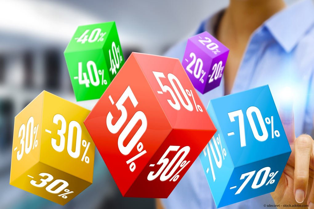 iShares: Standard-ETFs werden günstiger